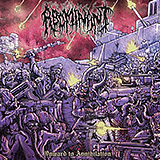 Abominant: Onward to Annihilation