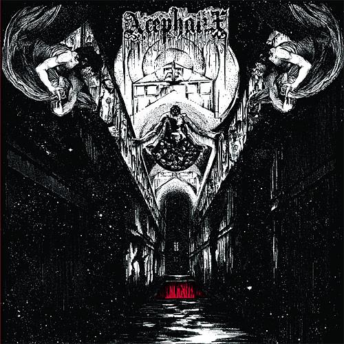 Acephalix: Deathless Master