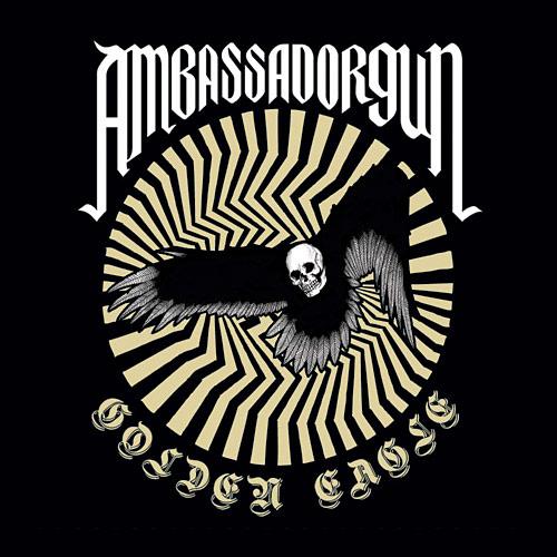 Ambassador Gun: Golden Eagle