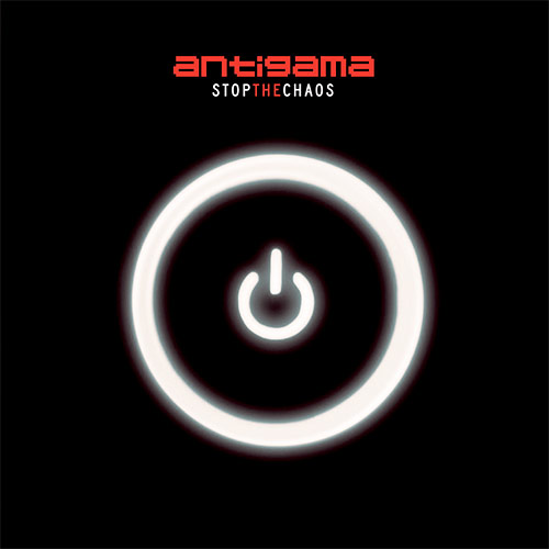 Antigama: Stop the Chaos