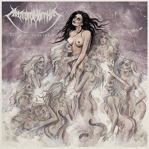 Antropomorphia: Rites of Perversion