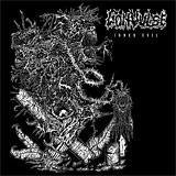 Convulse: Inner Evil EP
