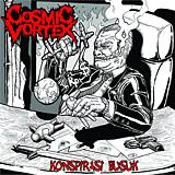 Cosmic Vortex: Konspirasi Busuk