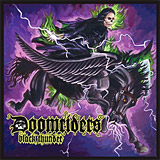 Doomriders: Black Thunder