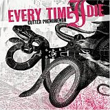 Every Time I Die: Gutter Phenomenon (review)