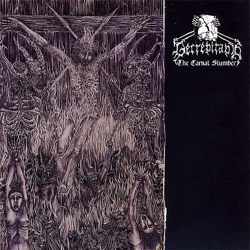 Decrepitaph/Humiliation – Split 7