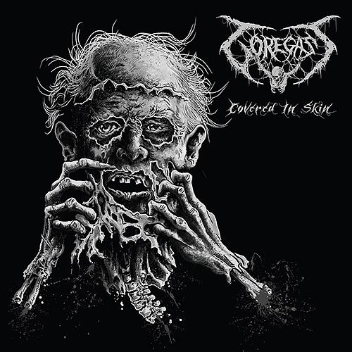 Goregast: Covered in Skin