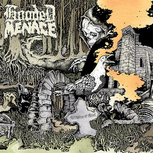 Hooded Menace: Effigies of Evil