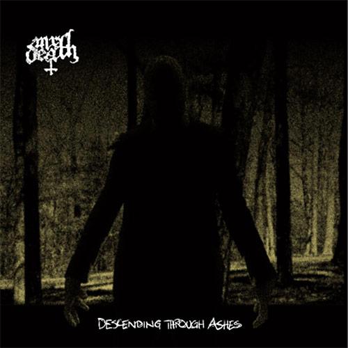 Mr. Death: Descending Through Ashes