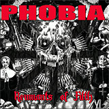 Phobia: Remnants of Filth
