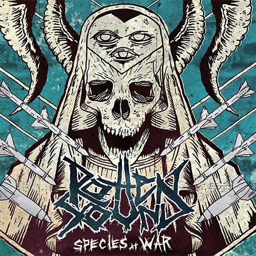 Rotten Sound: Species at War