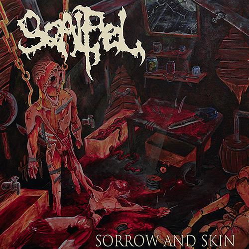 Scalpel: Sorrow and Skin
