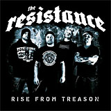 The Resistance: Rise From Treason