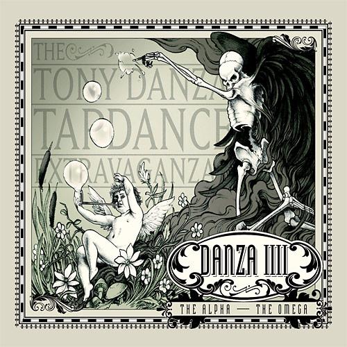 The Tony Danza Tapdance Extravaganza: Danza IIII