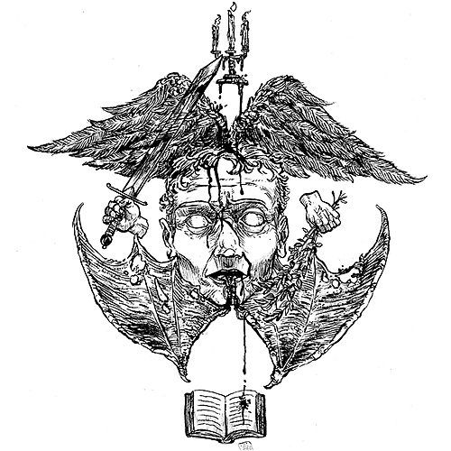 Utopium: Vicious Consolation / Virtuous Totality