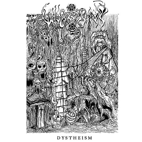 VoidCeremony: Dystheism