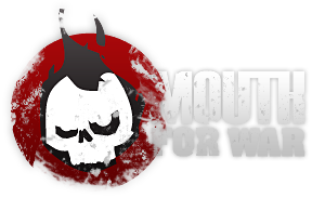 MouthforWar.net Home