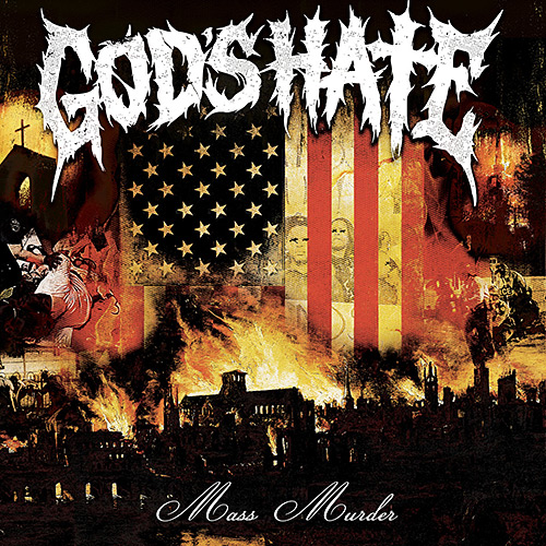 God's Hate: Mass Murder